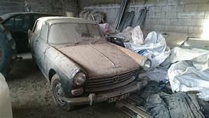 Voiture Sortie De Grange : nouvelle sortie de grange voiture ancienne ~ Gottalentnigeria.com Avis de Voitures