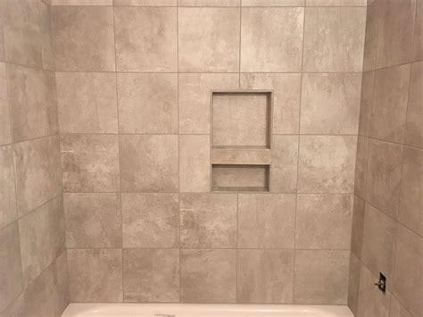 porcelain tile tub surround mahaffey tile tile