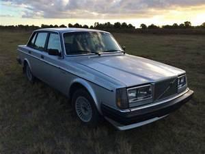 Find Used Vintage 1984 Volvo 244gl In United States