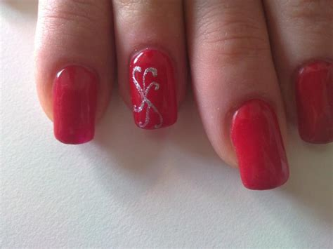 photo decoration ongle en gel