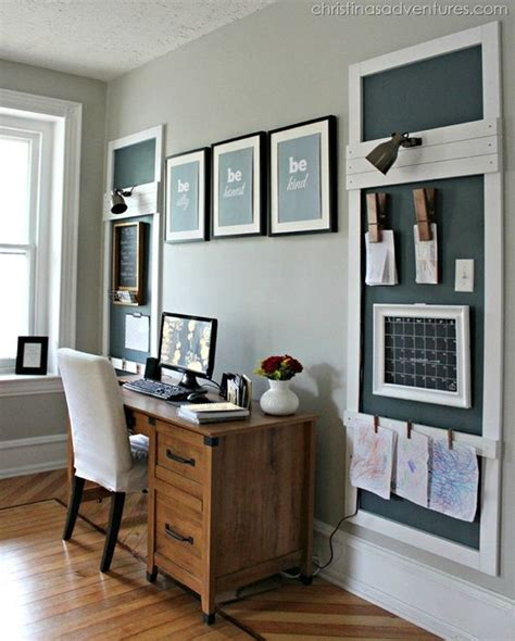 diy closet system 29 creative home office wall storage ideas shelterness