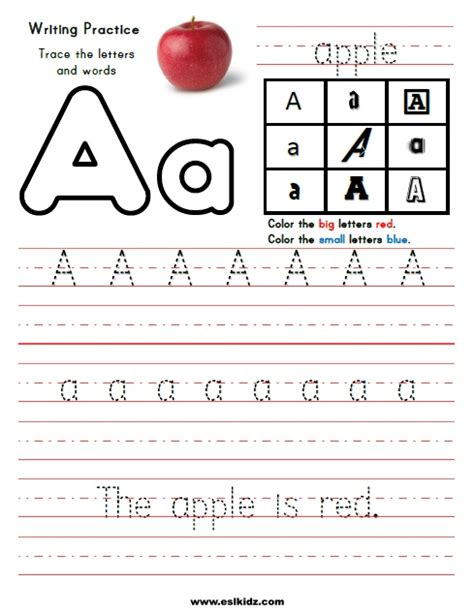 phonics activities and worksheets for