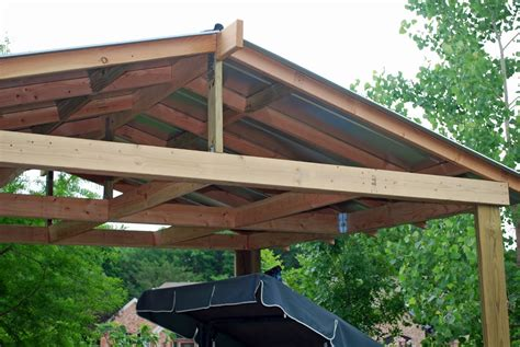 patio building patio gable roof ideas modern patio outdoor