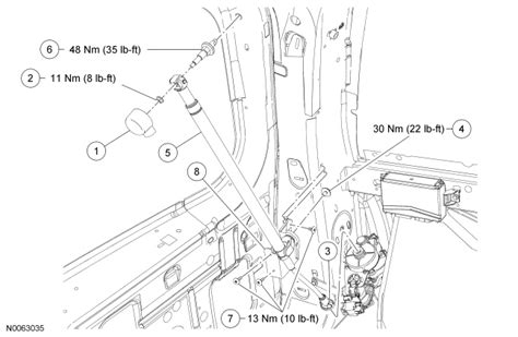 Ford Expedition Tailgate Parts Diagram Downloaddescargar