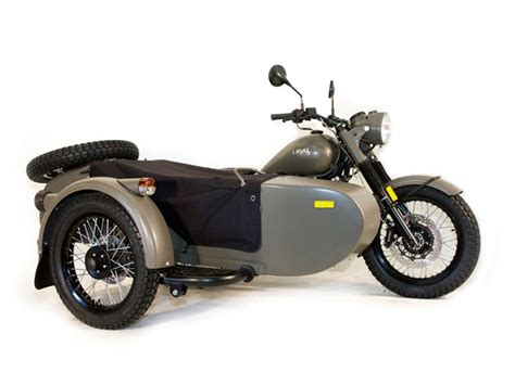 Review Ural M70 by 2014 Ural M70 Review Top Speed