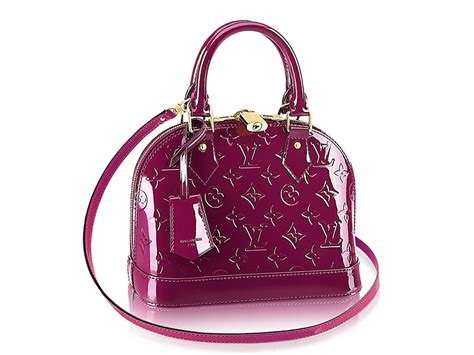 Rumors Are Flying That These Louis Vuitton Bags Are Being