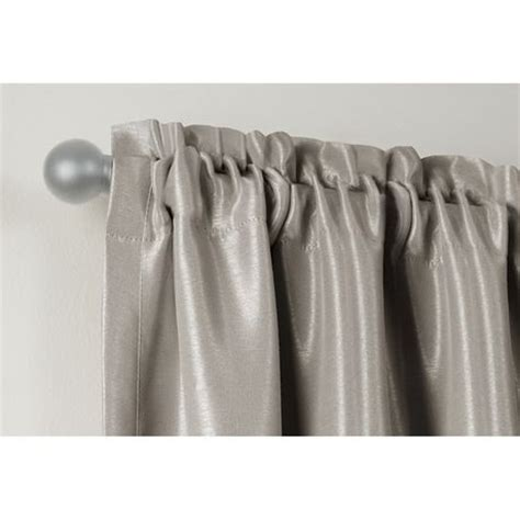 Cafe Curtains Walmart Canada by Maytex 48 Quot 120 Quot Caf 233 Window Curtain Rod Walmart Canada