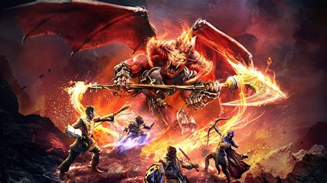 Wallpapers  Dungeons & Dragons