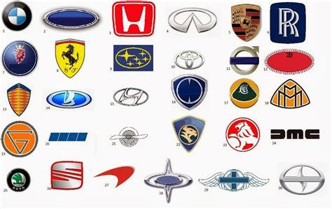 all car logos and names in the car company logos cars show logos