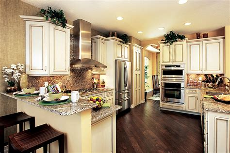 Creating A Mediterranean Style Kitchen