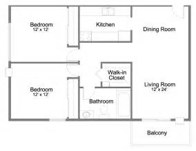 Simple 2bedroom 2bath House Plans Placement by 2 Bedroom House Plans With Basement Ideal Plans