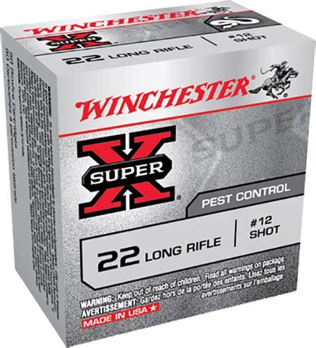 65126 Eblocker Coupon by Winchester X Rimfire Ammunition X22lrs 22 Rifle