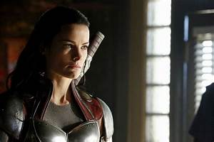 Jaimie Alexander At Agents of S.H.I.E.L.D. s01e15 ...