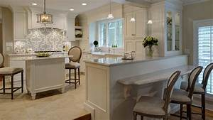Luxury Meets Character in Timeless Kitchen Design - Drury