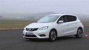 Nissan Pulsar  Leicht Und Effizient