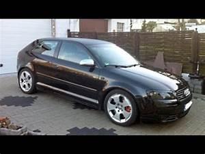 Audi A3 3 2 V6 Fiabilité : audi a3 3 2 vr6 8p mit s3 aga auspuff exhaust sound youtube ~ Gottalentnigeria.com Avis de Voitures