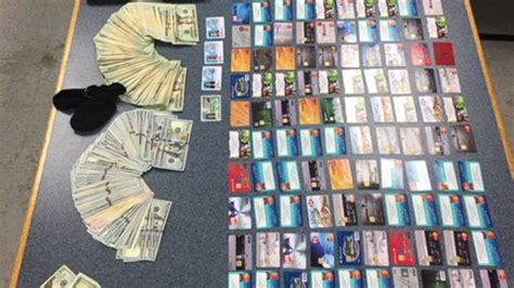 Some merchants set a minimum amount for debit card purchases, but is it legal? WV State Police bust credit card fraud ring operating out of Huntington   WCHS