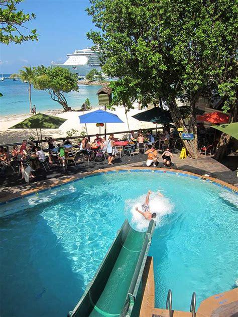 Pier One Montego Bay Boat Ride by Margaritaville Ocho Rios