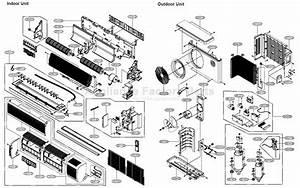 Lg Hmh030kd1 Parts