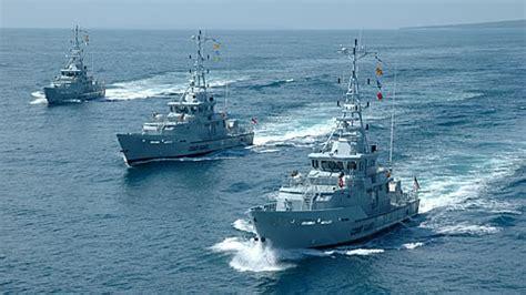 honduran navy building  presence    atlantic  pacific borders honduras news