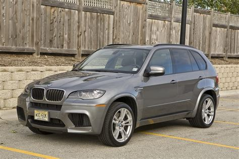 2010 Bmw X5 M Overview Carscom