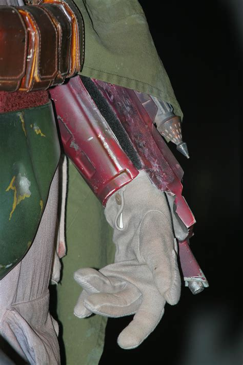 Boba Fett Costume | Boba Fett Costume and Prop Maker ...