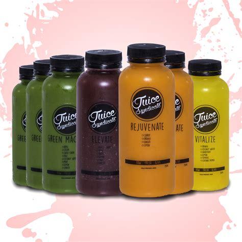 vegan cleanse juices smoothies juice syndicate