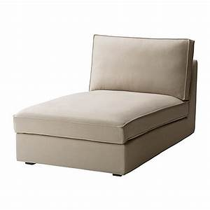 Ikea Schwingsessel Bezug : ikea kivik chaise longue slipcover lounge cover dansbo beige bezug housse ~ Orissabook.com Haus und Dekorationen