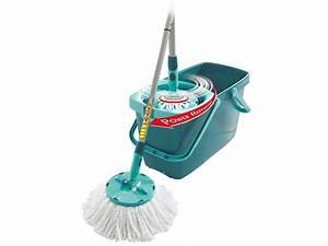 Leifheit Clean Twist System : lavapavimenti secchio mocio clean twist mop online ~ Frokenaadalensverden.com Haus und Dekorationen