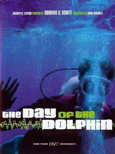 Amazon.com: The Day of the Dolphin: George C. Scott, Trish