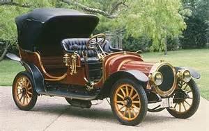 1908 Delaunay Belleville Town Car Photos