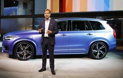 volvo  build   generation  small cars business