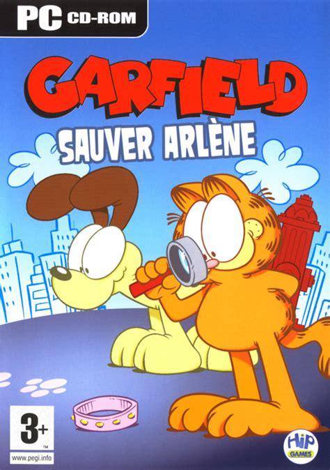 Garfield - Saving Arlene (Europe) (En, Fr,De, Es,It) ROM