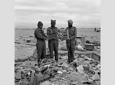 India in Second World War Part 1 Old Indian Photos