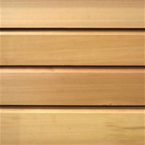 Western Cedar Shiplap - western cedar shiplap cladding 19 x 144mm by silva