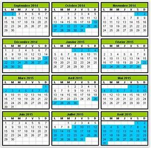 Vacances Scolaires Corse 2016 : dates des vacances scolaires 2014 2015 pour la corse ~ Melissatoandfro.com Idées de Décoration