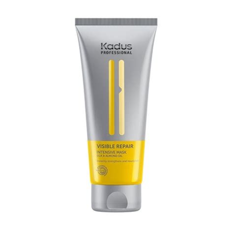 Kadus Visible Repair Intensive Mask - Hair and Beauty Online
