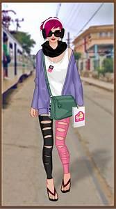 I Dress Up : street style dress up game by pichichama on deviantart ~ Orissabook.com Haus und Dekorationen