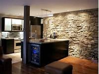 basement kitchen ideas Adding a Basement Kitchen | HGTV