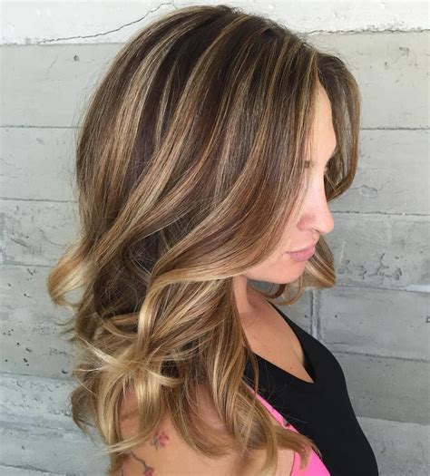 light brown hair with lowlights 45 light brown hair color ideas light brown hair with