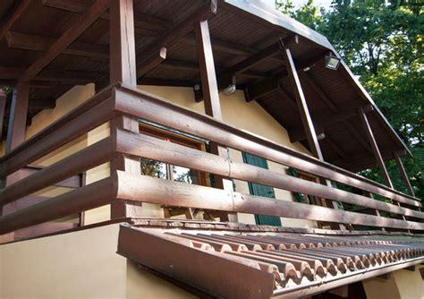 come costruire una ringhiera in legno come costruire un parapetto in legno con costruire una
