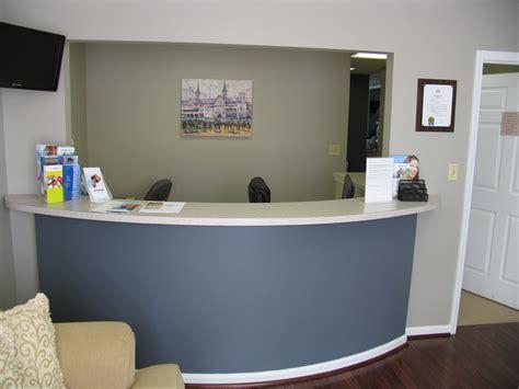 Dental Front Desk by Stony Brook Ky Dentist Office Our Office Hurstbourne