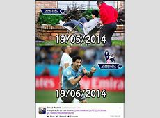 Luis Suarez virals Superman, mocking the Queen, and a dig