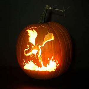 39 Fresh Pumpkin Carving Ideas That Won U2019t Leave You