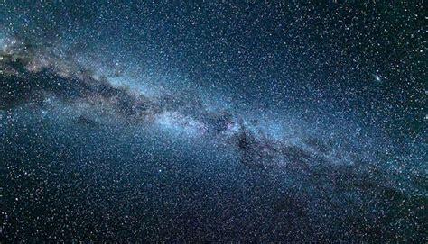Milky Way Background Hd O Que é A Expansão Do Universo Saber Atualizado