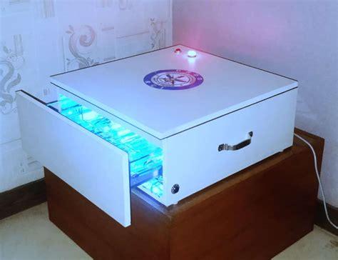 Hyderabad: DRDO develops UV sanitisation system
