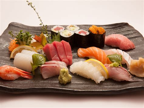 cuisine sushi 25 places to maki your day 39 s best sushi restaurants