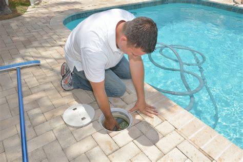 How To Winterize Inground Pool, Above Ground Pool Diy