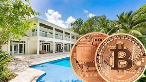 Miami Home Is Listed for About 1,400 Bitcoins | realtor.com®