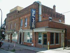 the blind pig arbor the blind pig arbor mi shows schedules and